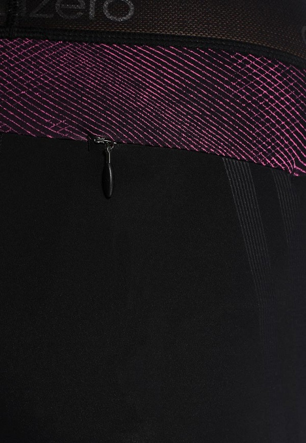 Женские спортивные брюки Adidas Performance (Адидас Перфоманс) F92683: изображение 4