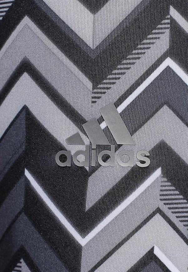 Женские бриджи Adidas Performance (Адидас Перфоманс) F95013: изображение 4