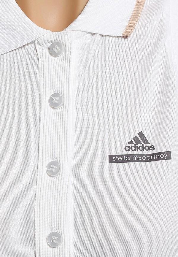Спортивный топ Adidas Performance (Адидас Перфоманс) F96569: изображение 4