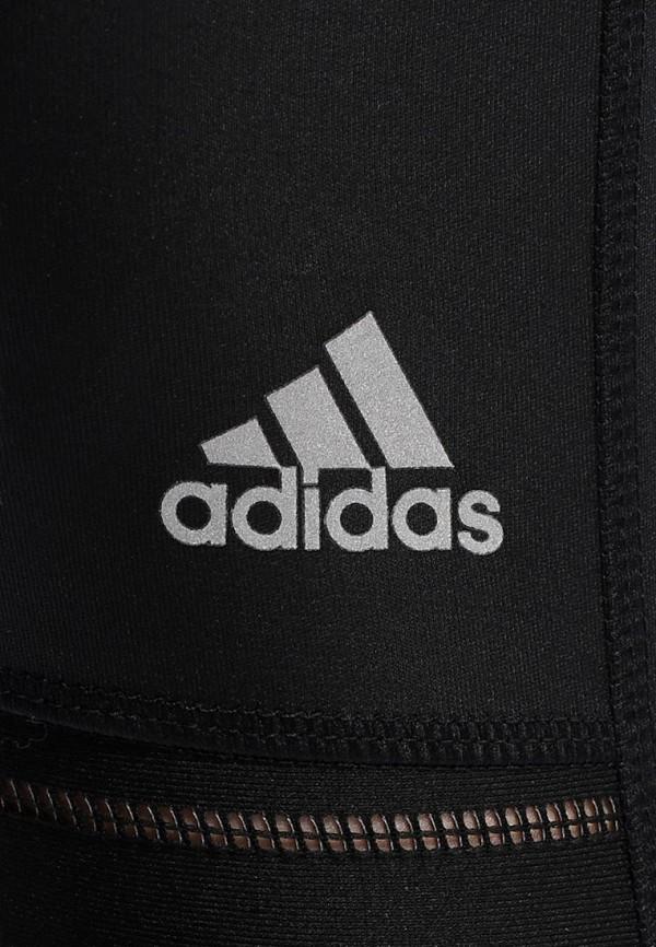 Женские капри Adidas Performance (Адидас Перфоманс) G89609: изображение 2