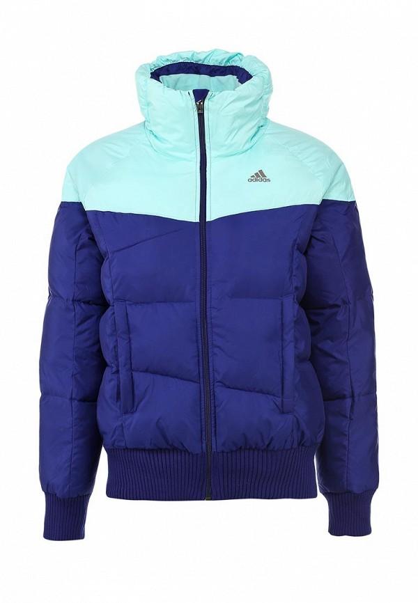 Куртка Adidas Performance (Адидас Перфоманс) M65552: изображение 2