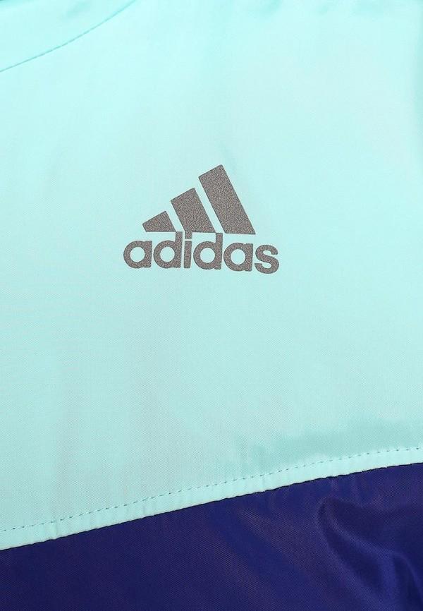 Куртка Adidas Performance (Адидас Перфоманс) M65552: изображение 4