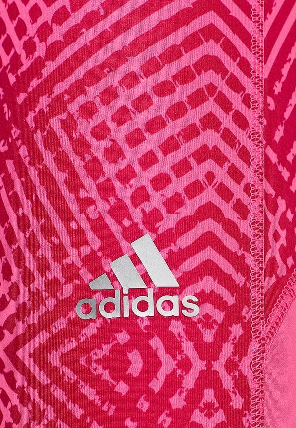 Женские бриджи Adidas Performance (Адидас Перфоманс) M63441: изображение 5