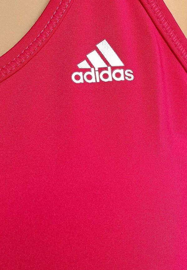Спортивный топ Adidas Performance (Адидас Перфоманс) M65731: изображение 4