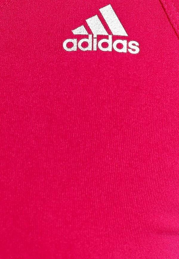 Спортивный топ Adidas Performance (Адидас Перфоманс) M67051: изображение 5