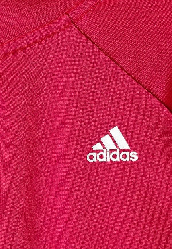 Олимпийка Adidas Performance (Адидас Перфоманс) M65777: изображение 5