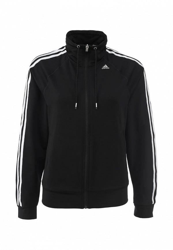 Олимпийка Adidas Performance (Адидас Перфоманс) M64048: изображение 5