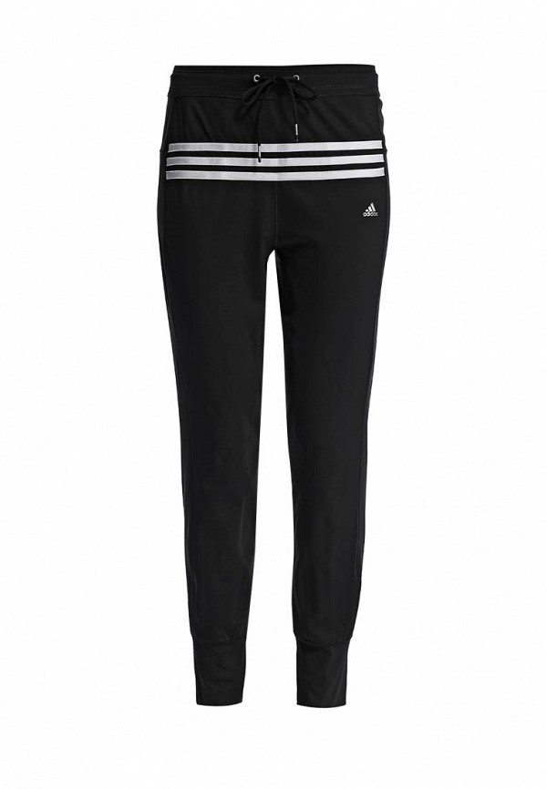 Женские спортивные брюки Adidas Performance (Адидас Перфоманс) M64081: изображение 2