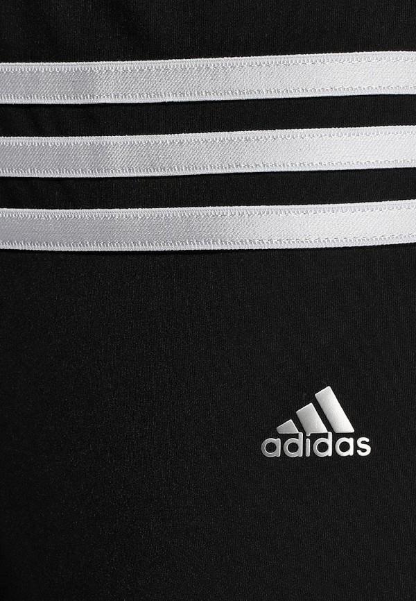 Женские спортивные брюки Adidas Performance (Адидас Перфоманс) M64081: изображение 4