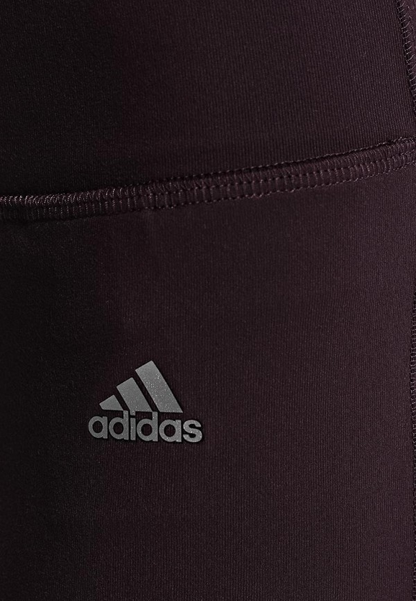 Женские спортивные брюки Adidas Performance (Адидас Перфоманс) M66037: изображение 4