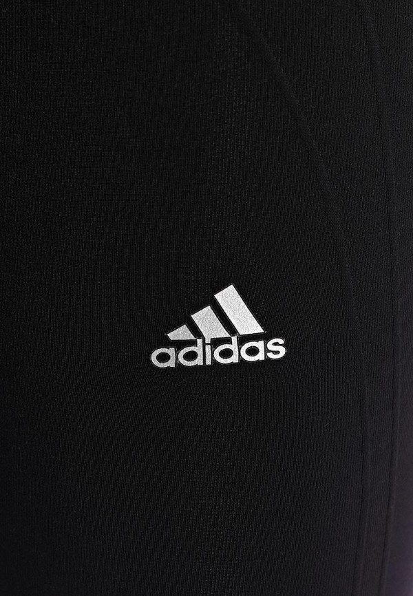 Женские бриджи Adidas Performance (Адидас Перфоманс) M67053: изображение 5