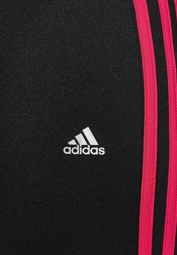 Женские спортивные брюки Adidas Performance (Адидас Перфоманс) M65790: изображение 4