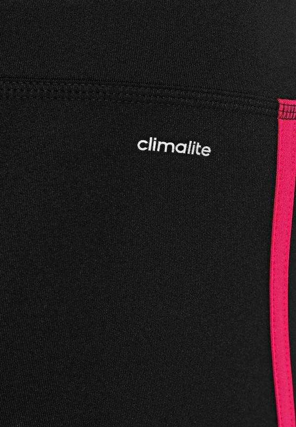 Женские спортивные брюки Adidas Performance (Адидас Перфоманс) M65809: изображение 5