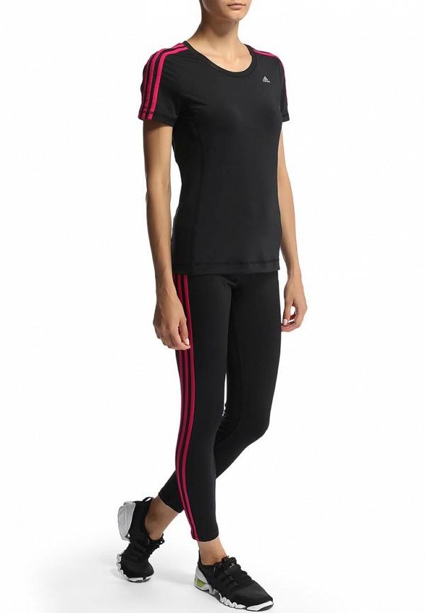 Женские спортивные брюки Adidas Performance (Адидас Перфоманс) M65809: изображение 6