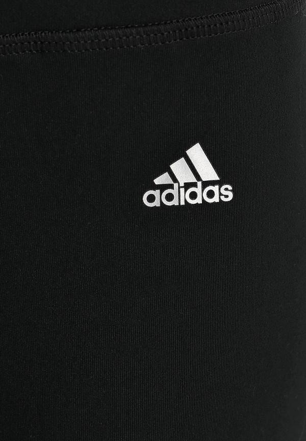Женские спортивные брюки Adidas Performance (Адидас Перфоманс) M66039: изображение 4