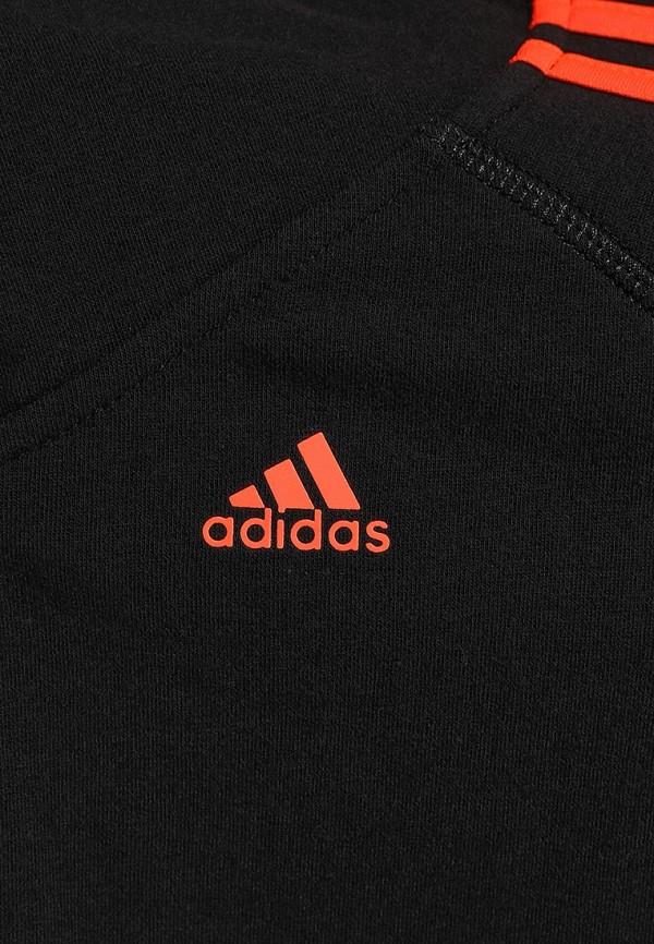 Толстовка Adidas Performance (Адидас Перфоманс) M66585: изображение 4