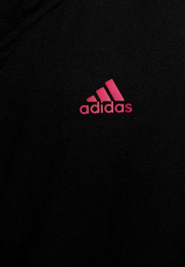 Олимпийка Adidas Performance (Адидас Перфоманс) M66731: изображение 4