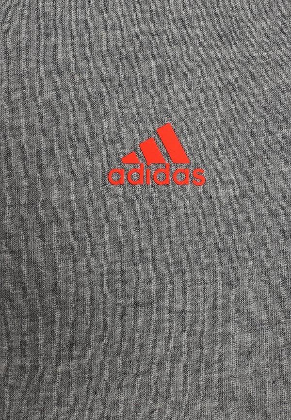 Олимпийка Adidas Performance (Адидас Перфоманс) M66733: изображение 4