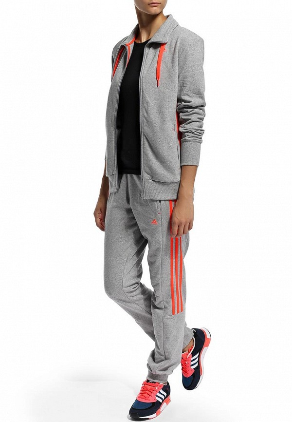 Олимпийка Adidas Performance (Адидас Перфоманс) M66733: изображение 6