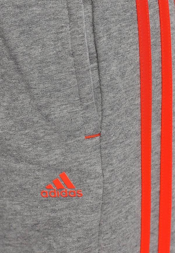 Женские спортивные брюки Adidas Performance (Адидас Перфоманс) M66737: изображение 4