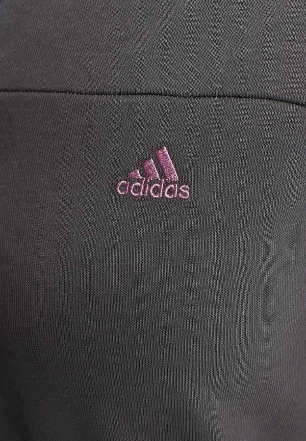 Толстовка Adidas Performance (Адидас Перфоманс) M66283: изображение 4