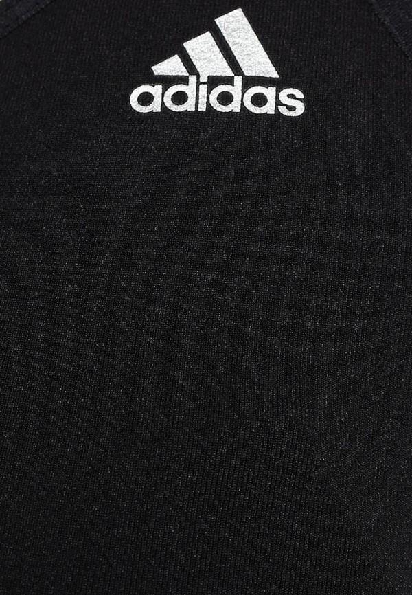 Спортивный топ Adidas Performance (Адидас Перфоманс) M67050: изображение 5