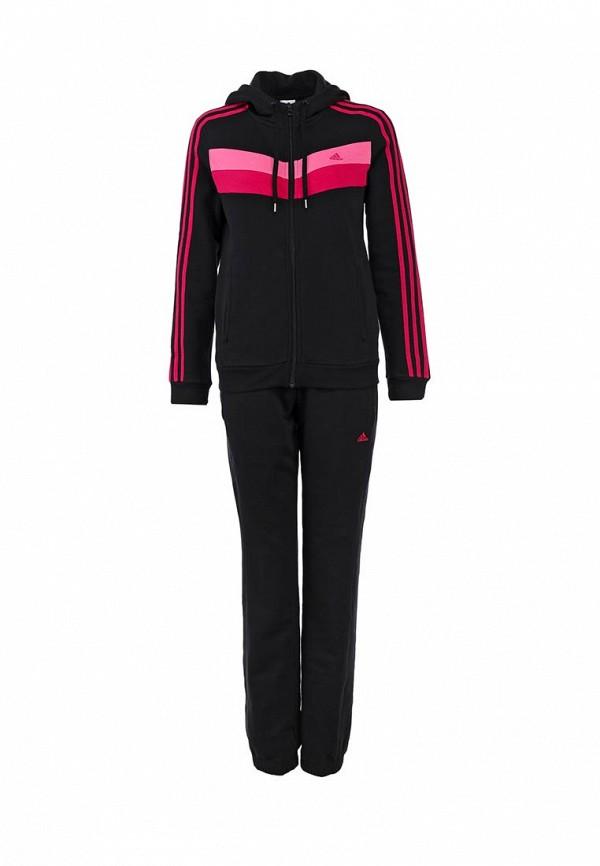 Спортивный костюм Adidas Performance (Адидас Перфоманс) M67648: изображение 2