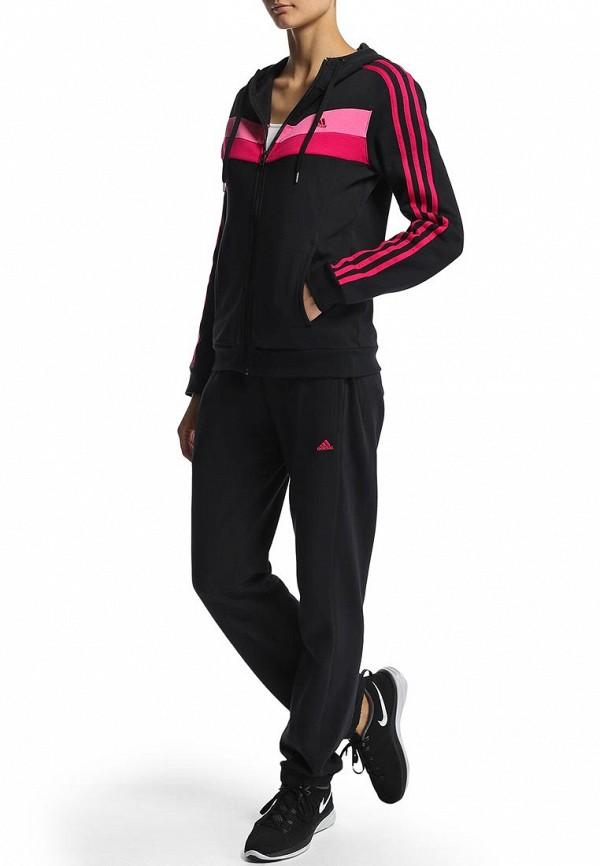 Спортивный костюм Adidas Performance (Адидас Перфоманс) M67648: изображение 6