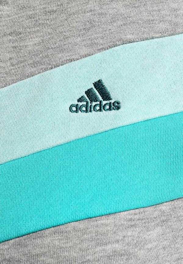 Спортивный костюм Adidas Performance (Адидас Перфоманс) M67651: изображение 4