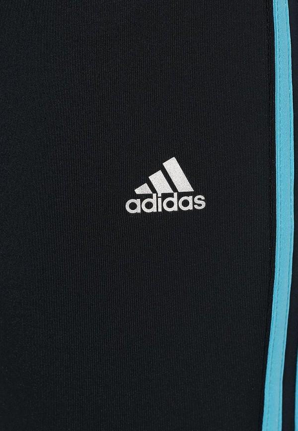Женские спортивные брюки Adidas Performance (Адидас Перфоманс) D89766: изображение 4