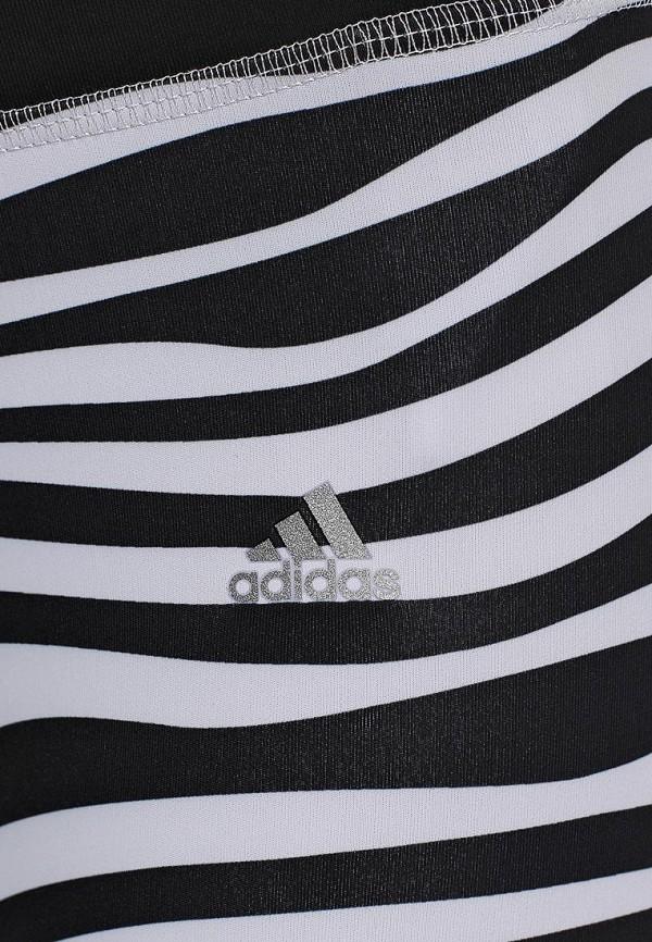 Женские капри Adidas Performance (Адидас Перфоманс) G71916: изображение 2
