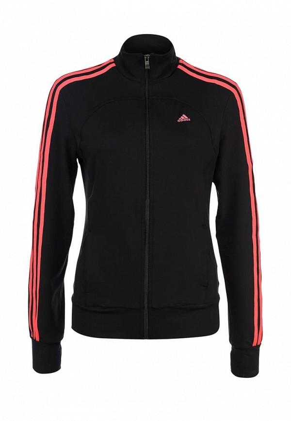 Олимпийка Adidas Performance (Адидас Перфоманс) G81039: изображение 2