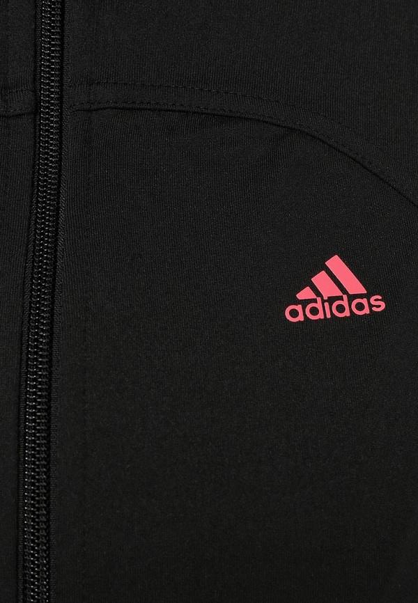 Олимпийка Adidas Performance (Адидас Перфоманс) G81039: изображение 4