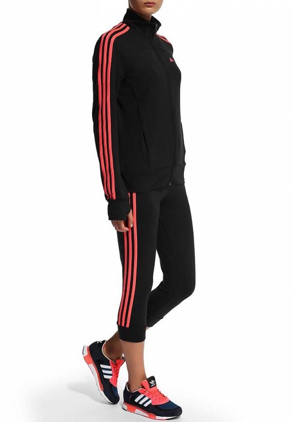 Олимпийка Adidas Performance (Адидас Перфоманс) G81039: изображение 6