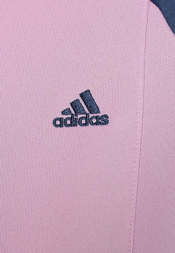 Спортивный костюм Adidas Performance (Адидас Перфоманс) S08444: изображение 4