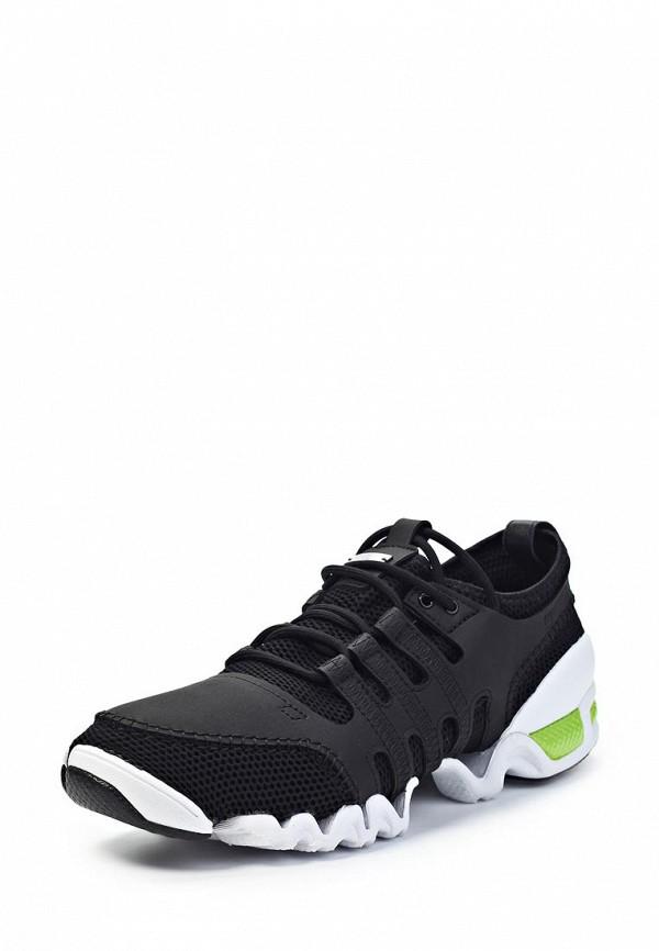 Мужские кроссовки Adidas SLVR (Адидас СЛВР) V22304: изображение 1