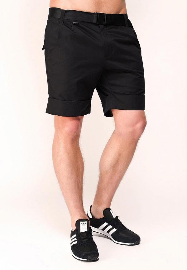 Мужские повседневные шорты Adidas SLVR (Адидас СЛВР) X43540: изображение 2