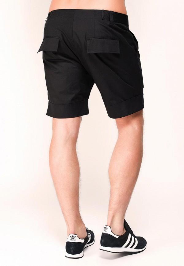 Мужские повседневные шорты Adidas SLVR (Адидас СЛВР) X43540: изображение 4