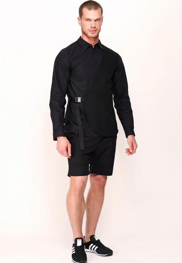 Мужские повседневные шорты Adidas SLVR (Адидас СЛВР) X43540: изображение 6