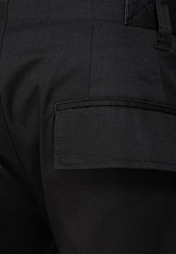 Мужские повседневные шорты Adidas SLVR (Адидас СЛВР) X43540: изображение 8