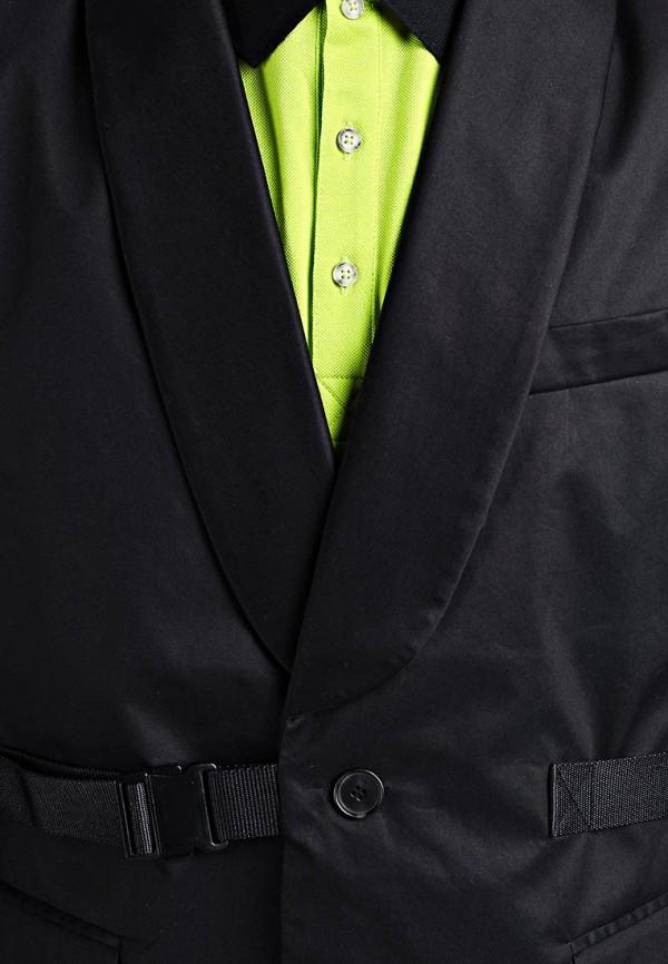 Пиджак Adidas SLVR (Адидас СЛВР) X44031: изображение 4