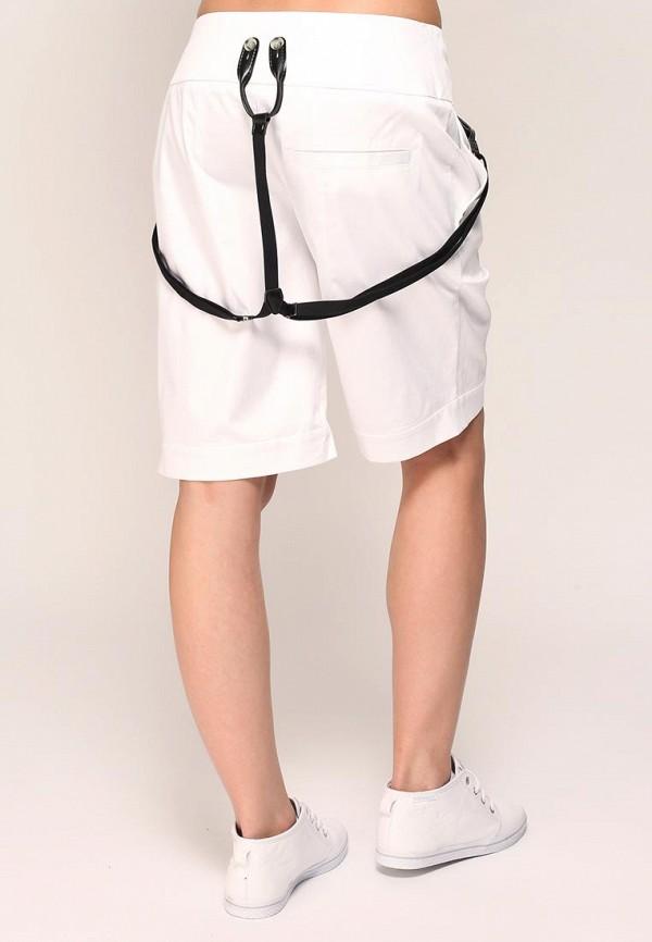 Женские спортивные шорты Adidas SLVR (Адидас СЛВР) X42914: изображение 3