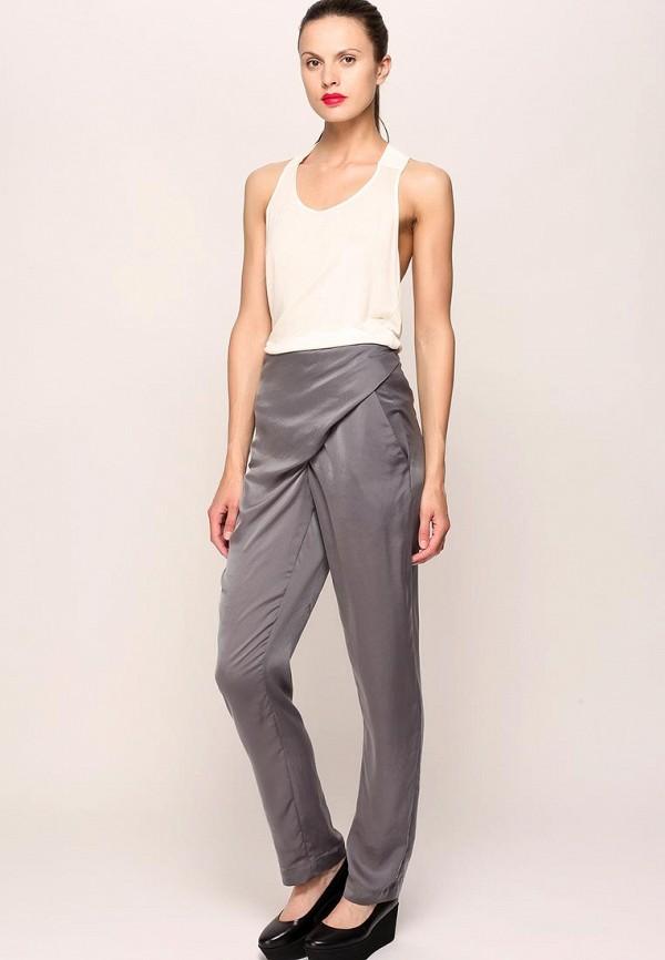 Женские брюки Adidas SLVR (Адидас СЛВР) X42920: изображение 1