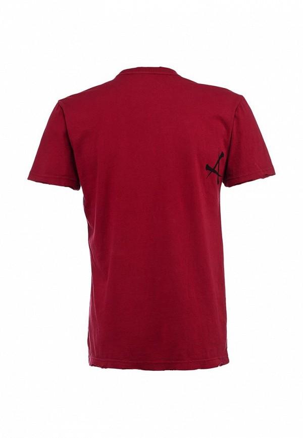 Спортивная футболка Affliction (Аффликшн) A6898: изображение 2