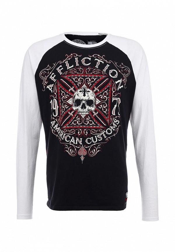 Спортивная футболка Affliction (Аффликшн) A7128: изображение 1