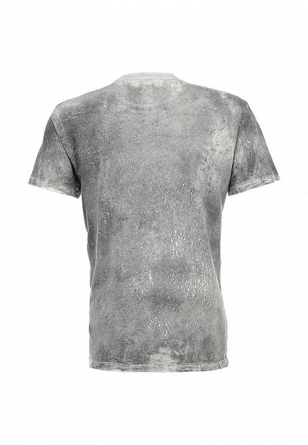 Спортивная футболка Affliction (Аффликшн) A8097: изображение 2