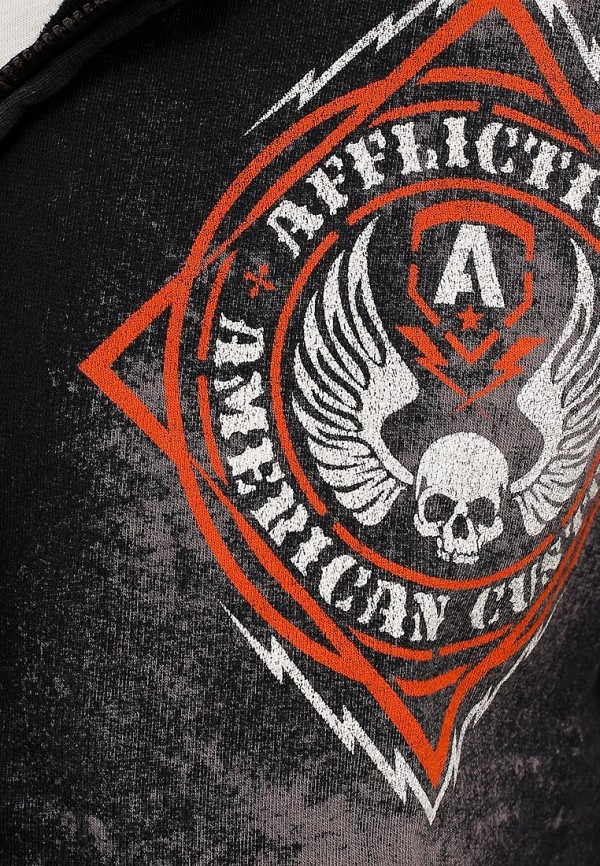 Толстовка Affliction (Аффликшн) A8353: изображение 3