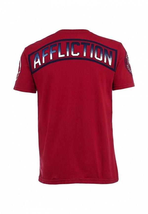 Спортивная футболка Affliction (Аффликшн) A8486: изображение 2