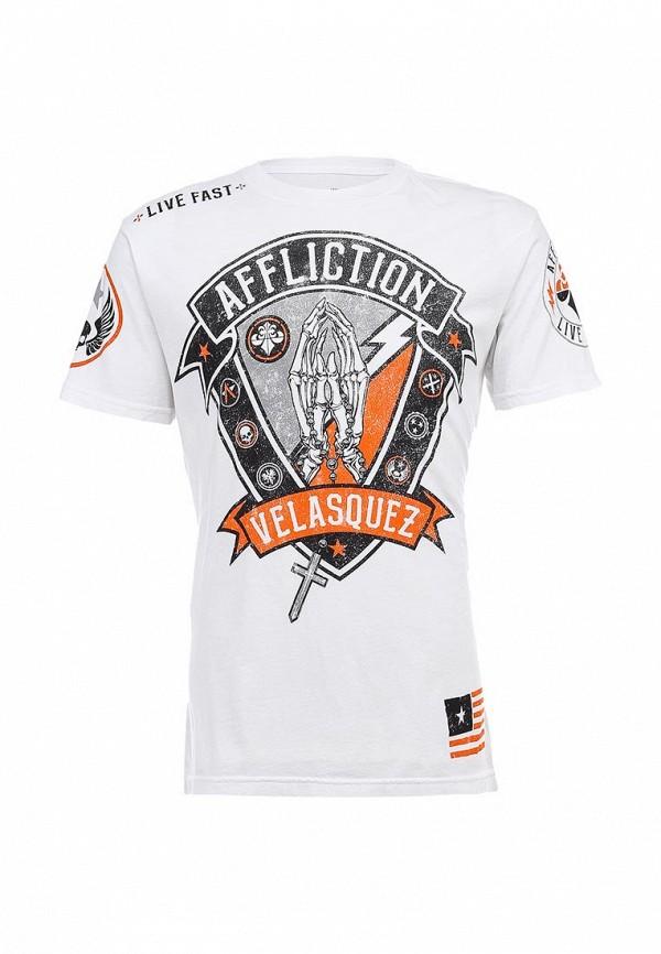 Спортивная футболка Affliction (Аффликшн) A8763: изображение 1