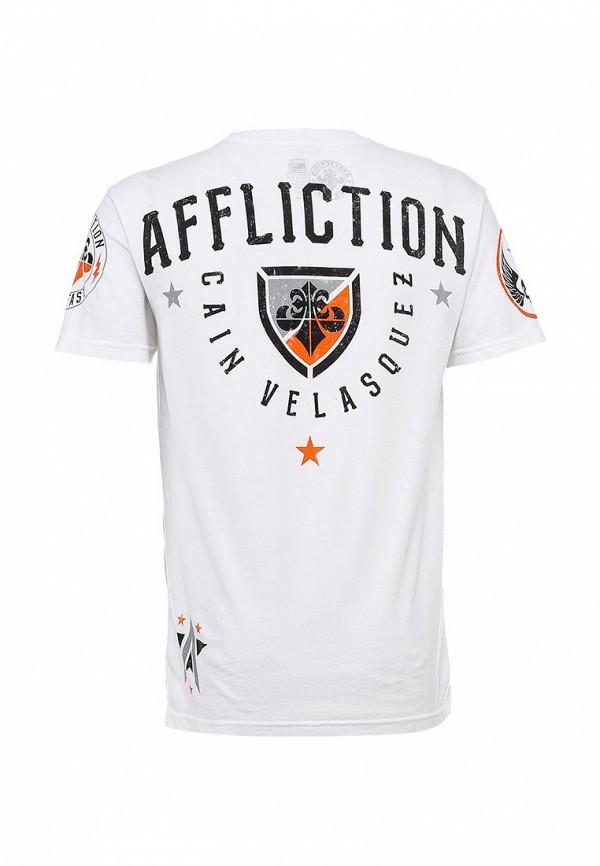 Спортивная футболка Affliction (Аффликшн) A8763: изображение 2